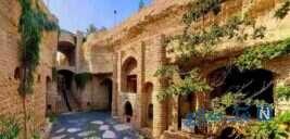 شهر زیرزمینی کاریز ؛تاریخی ۲۵۰۰ ساله در کیش