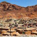 روستای ماخونیک روستای لی لی پوت های ایران