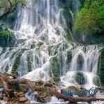 آبشار شوی دزفول بزرگترین آبشار خاورمیانه