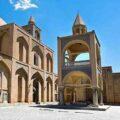 کلیسا وانک اصفهان،شگفت انگیزترین کلیسا