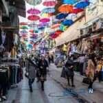 مهمترین بازارهای تهران را بشناسید