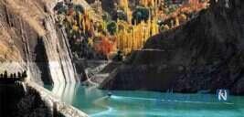 روستای واریان کرج، تنها روستای آبی ایران