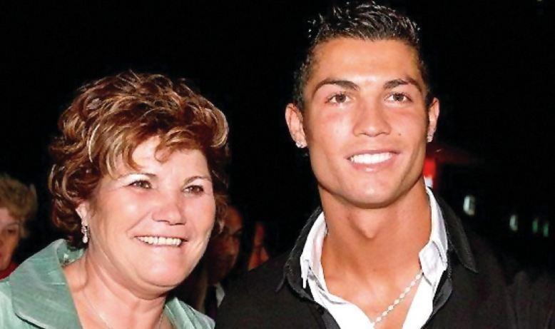 هدیه فوق العاده کریستیانو رونالدو به مادرش+تصاویر