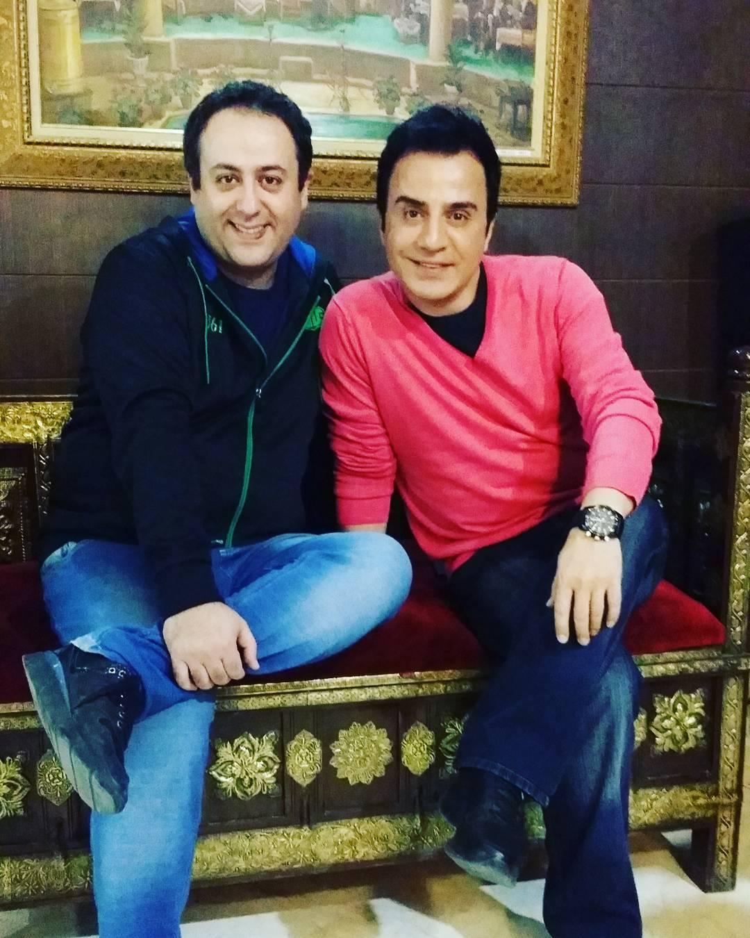 عکسها بیوگرافی و زندگینامه ابراهیم شفیعی بازیگر برنامه کودک!+تصاویر