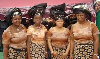 عکس:تظاهرات زنان در نیجریه شوهر می خواهیم