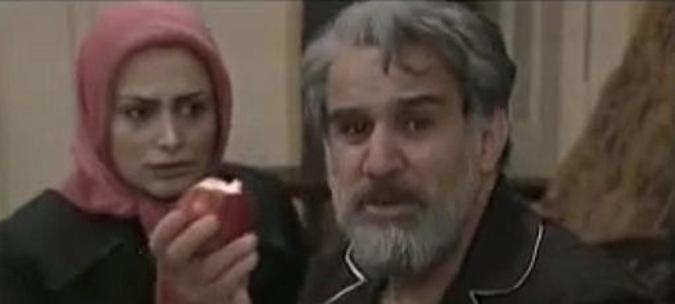 بازیگر زن ایرانی به شبکه جم تی وی رفت!+تصاویر
