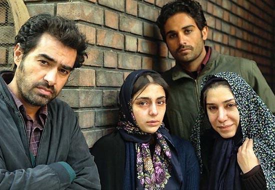 شهاب حسینی ستاره آینده سینمای ایران را معرفی کرد!+تصاویر