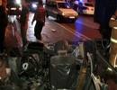 درگذشت یکی از مجریان مشهور تلویزیون در حادثه رانندگی صحت دارد؟