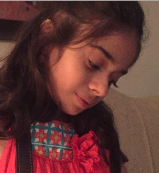 عکسهایی جدید از رزیتا غفاری و دخترش!+تصاویر