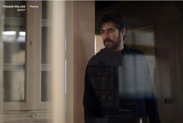 ترانه علیدوستی و شهاب حسینی در فیلم اصغر فرهادی+تصاویر