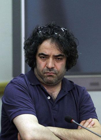 گفتگو با حسن معجونی درباره جسارت فرارش از تهران!+تصاویر