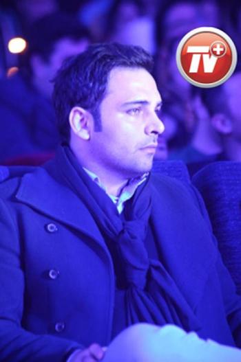 احسان علیخانی با حضور در کنسرت بنیامین، ساری را منفجر کرد+تصاویر
