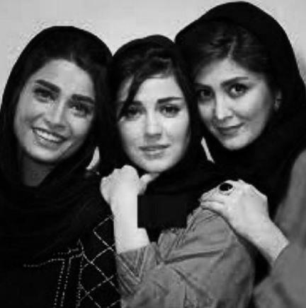 عکسهای جدید مریم معصومی بازیگر زن ایرانی+تصاویر