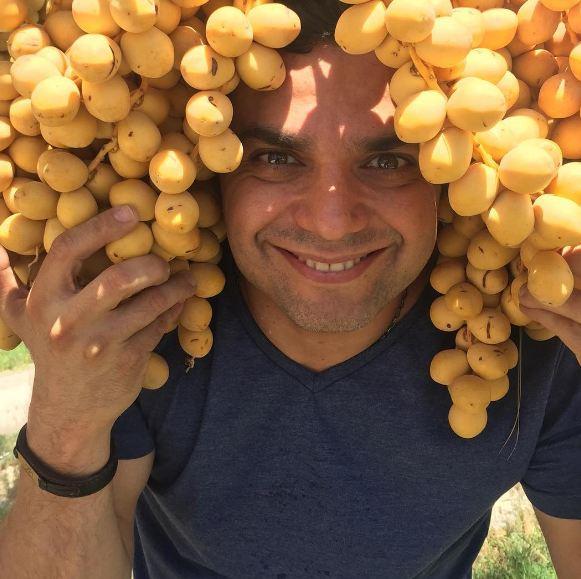 عکسهایی دیدنی از آرش ظلی پور مجری مرد کشورمان!+تصاویر