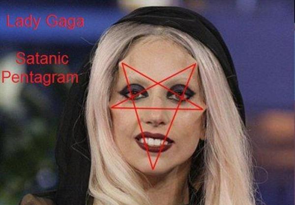 شیطان پرستان مشهور هالیوود+ تصاویر