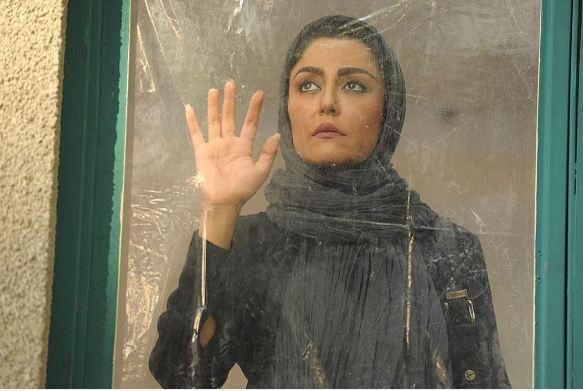 عکسهایی دیدنی از شقایق فراهانی بازیگر زن کشورمان!+تصاویر