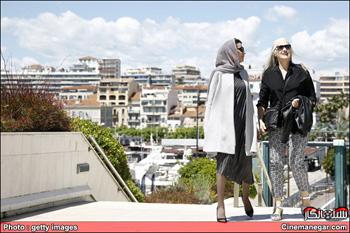 جشنواره فیلم کن آغاز شد + عکسهای جدید مراسم افتتاحیه و فرش قرمز