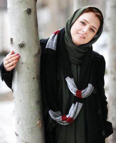 درخواست ترانه علیدوستی بازیگر توانای ایرانی از مردم+تصاویر
