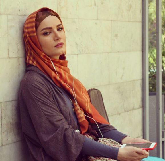 عکسهای جدید به همراه بیوگرافی متین ستوده بازیگر جوان کشورمان!+تصاویر