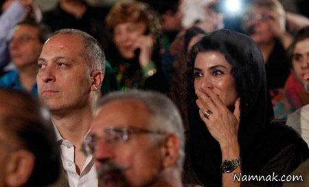 راز ازدواج ویشکا آسایش+عکس همسر