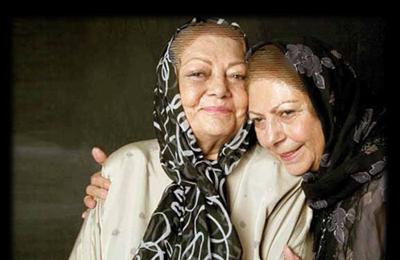 حمیده خیر آبادی؛ مادر سینمای ایران+تصاویر