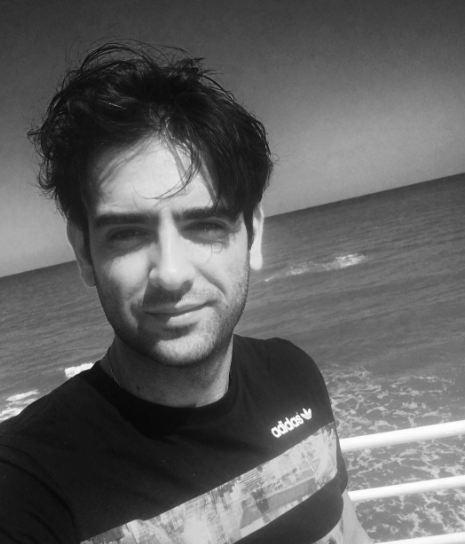 امیرحسین آرمان درد دلهاى تعدادی از مبتلایان به ایدز را منتشر نمود!+تصاویر
