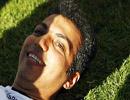 سرقت از خودروی عادل فردوسی پور مجری برنامه نود+عکس