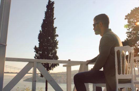 ژست های جدید سیروان خسروی خواننده پاپ!+تصاویر