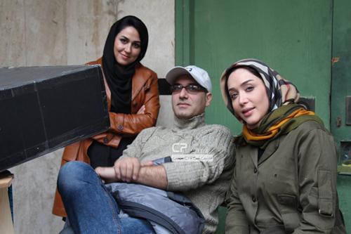 عکسهای جدید از بازیگران زن ایرانی + تصاویر