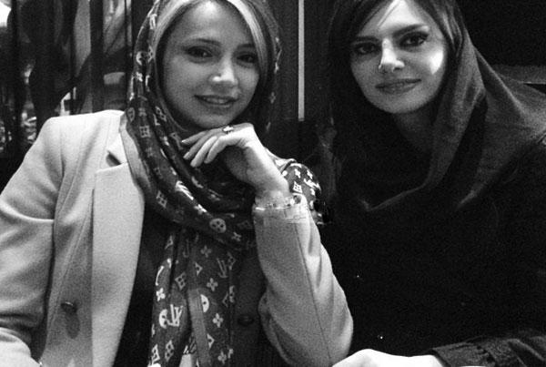 تازه ترین عکس شبنم قلی خانی