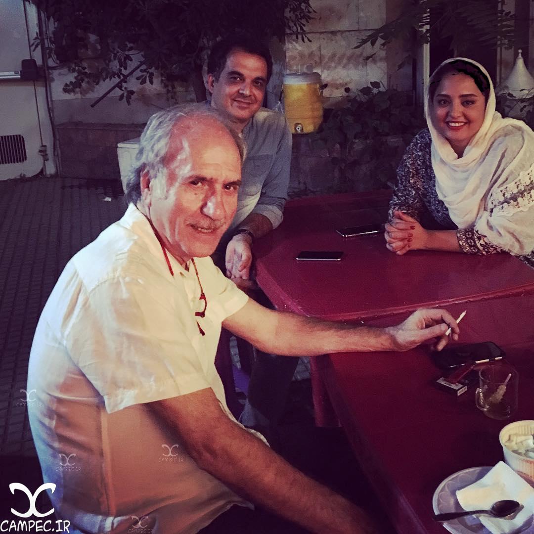 خلاصه داستان و عکسهایی از بازیگران سریال ملکا+تصاویر