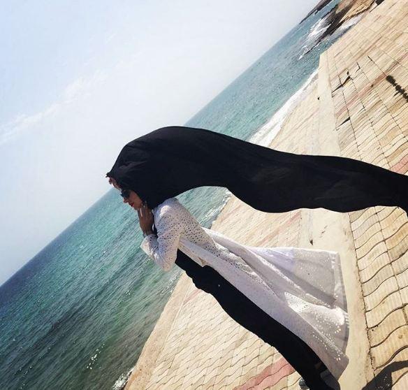 سمانه پاکدل : زندگی ابدا اسرار آمیز نیست!+عکس