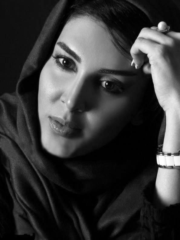 لیلا بلوکات بازیگر زن ۳۵ ساله کشورمان که ۸ فرزند دارد!+تصاویر