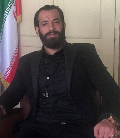 امیر تتلو، در یک شبانه روز چقدر با طرفدارانش ارتباط دارد؟+تصاویر