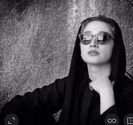 مینا ساداتی و عکس های زیبایش+تصاویر