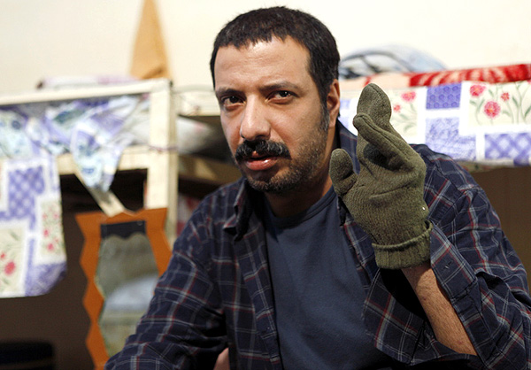 چرا پاریس بیشتر از لبنان و عراق به چشم هنرمندان آمد؟+تصاویر
