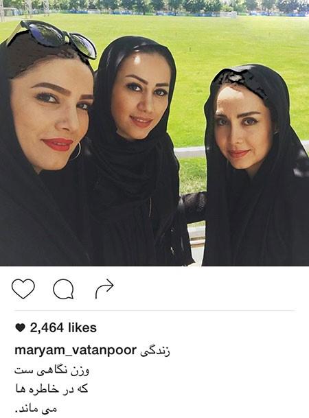 عکس های زیبا و جذاب متین ستوده بازیگر زن کشور+تصاویر