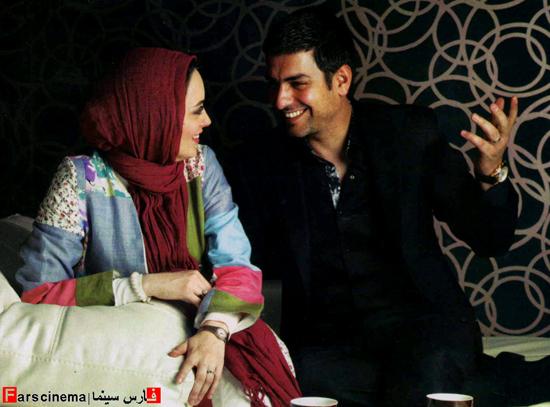 ۲ سال پیش مهدی پاکدل درمورد ازدواجش چه گفت؟+تصاویر
