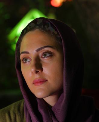 مهسا کرامتی بازیگر سینما و تلویزیون و خواهرش+تصاویر