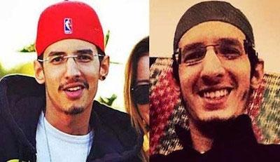 خواننده مشهور رپ عضو داعش شد+عکس