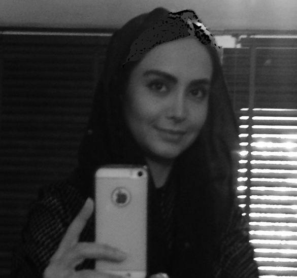 مریم خدارحمی : طعم زندگى را باید چشید!+تصاویر