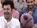 هومن حاجی عبداللهی و جناب خان خندوانه را زیر و رو کردند!