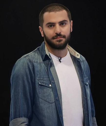 گفتگو با علی ضیا مجری ای که تازه چالش «ممنوع التصویری» را تجربه کرده!+تصاویر