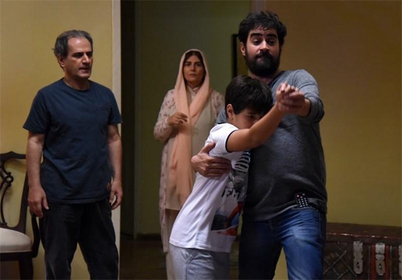 شهاب حسینی در فیلم سینمایی «برادرم خسرو»+تصاویر