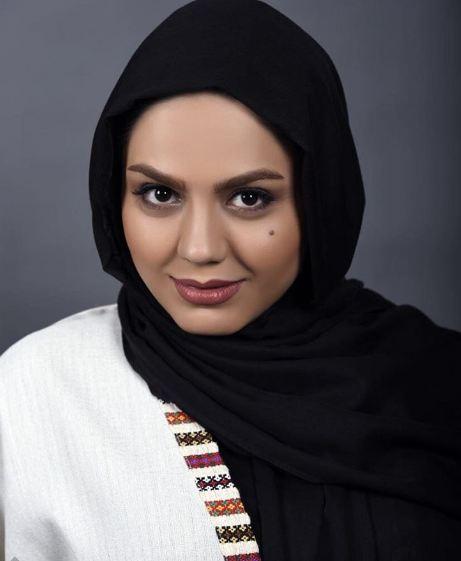 عکسهای دیدنی و زیبای آزاده زارعی بازیگر زن کشورمان!+تصاویر