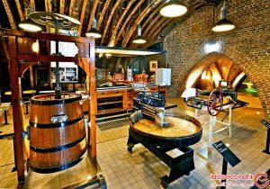 موزه های غذای عجیب و متفاوت دنیا را ببینید! تصاویر