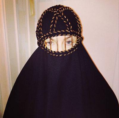 با زنان موفق با حجاب در خارج از کشور آشنا شوید!+تصاویر
