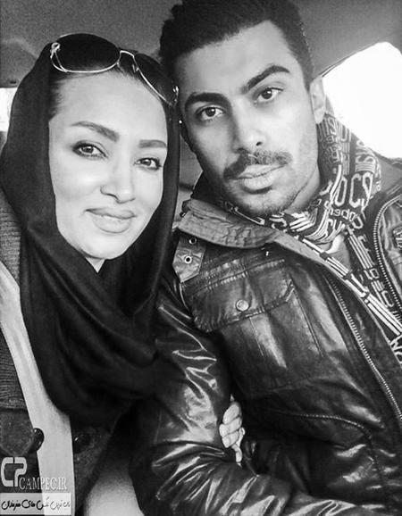 جدید ترین عکس های روناک یونسی و همسرش+تصاویر