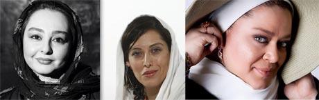 تصاویر: سن واقعی بازیگران سینمای ایران