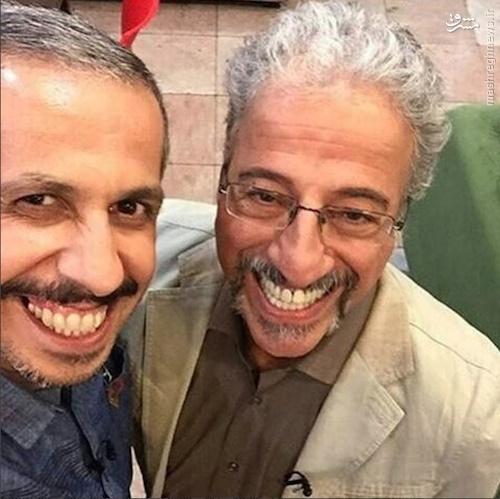 عذرخواهی «سید جواد رضویان» از مردم + تصاویر